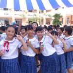 Chiến dịch phòng chống trừng phạt trẻ em trong học đường
