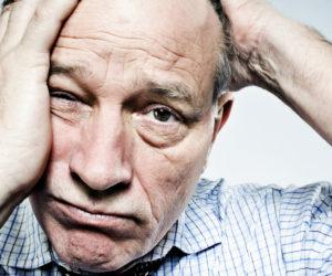 Khủng hoảng tuổi trung niên
