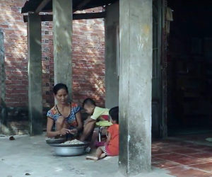Dự án Vì cuộc sống tốt đẹp hơn của Trẻ mồ côi và những người bảo mẫu – BLOOM