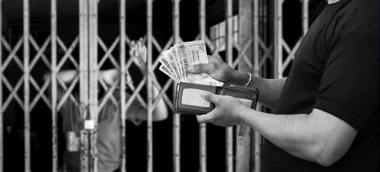 SHARE tham gia chương trình tập huấn Phòng chống buôn bán người