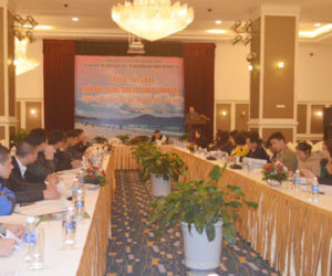 Hội nghị triển khai dự án: Nhịp cầu cuộc sống
