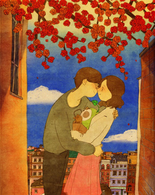 Diễn đàn giao lưu – tư vấn về chủ đề tình yêu