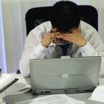 Lên chức làm tăng stress và tổn hại sức khỏe