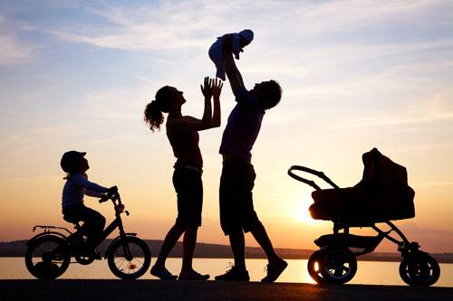 Trở thành một người cha tốt không khó