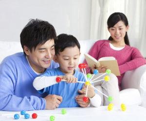 Mười hai cách khuyến khích hành vi tốt ở trẻ (áp dụng đối với trẻ ở mọi lứa tuổi)
