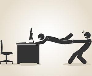 Những biểu hiện của chứng nghiện công việc