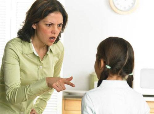 10 sai lầm kinh điển khi dạy con