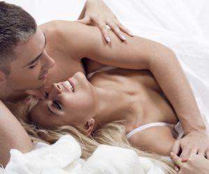Để sex đến từ các giác quan