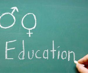 Giáo dục giới tính ở Mỹ