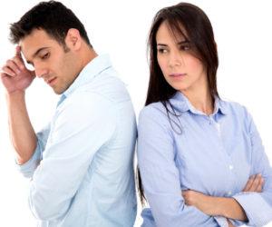 Hôn nhân dễ vỡ khi vợ chồng coi thường nhau