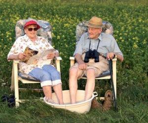 Yếu tố giúp hôn nhân hạnh phúc trên 30 năm