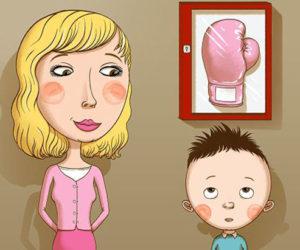Những gợi ý để bạn không quát mắng con
