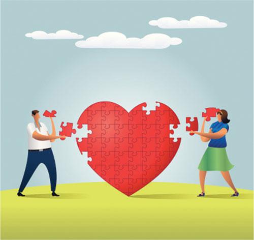 Cứu vãn hôn nhân sau ngoại tình