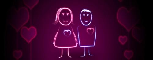 Kiểu tình cảm dễ bị nhầm là tình yêu