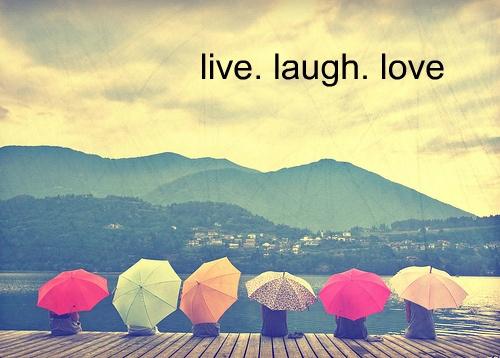 Yêu thương bản thân là cách để hạnh phúc