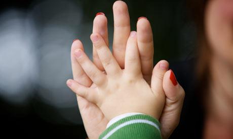 Mẹ đơn thân cần chuẩn bị tâm lý như thế nào?