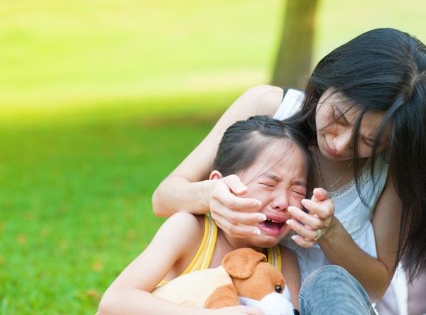 Kiểu cha ma mẹ khiến con gái khó thành công trong cuộc sống