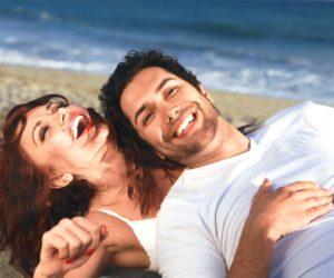 Bí mật của những cuộc hôn nhân hạnh phúc (trang số 1)