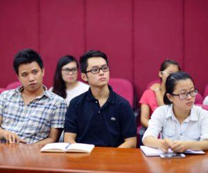 Khai giảng chương trình đào tạo Phân tâm học