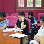 Khai giảng khóa đào tạo Phân tâm học