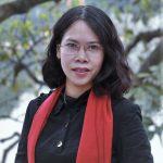 NCS, Th.S Tâm lý lâm sàng Nguyễn Thị Thu Hiền
