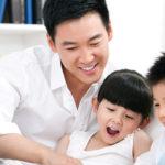 8 kỹ năng cơ bản tự bảo vệ bản thân bố mẹ dạy con càng sớm càng tốt