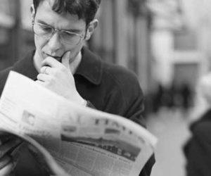 Tác hại của việc đọc tin tức bừa bãi (P2)