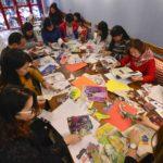 Chương trình đào tạo về Trị liệu nghệ thuật – Art therapy