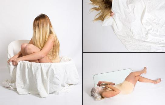 Hiểu đúng về lo âu qua 8 bức ảnh
