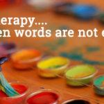 Chương trình đào tạo trị liệu nghệ thuật – Art therapy (khóa 2)
