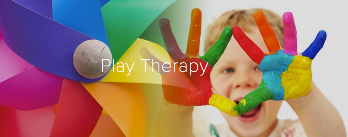 Chương trình đào tạo về Trò chơi trị liệu – Lấy trẻ làm trung tâm