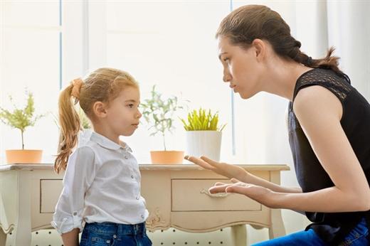 Học cách tương tác với trẻ nhỏ