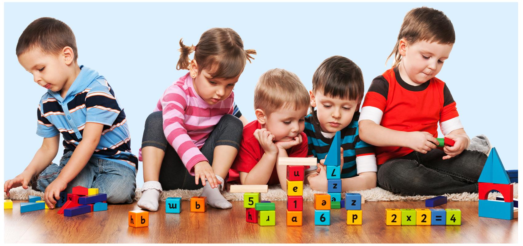 Chương trình tập huấn: Vì chơi là học