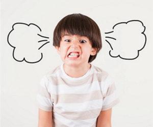 Những kỹ năng giúp trẻ kiềm chế cơn giận