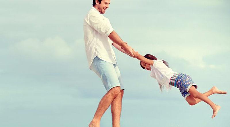 Tầm quan trọng và lợi ích của trò chơi cảm giác mạnh với con trẻ