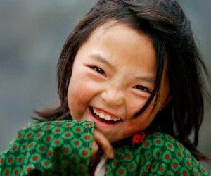 Những nghiên cứu thú vị về hạnh phúc