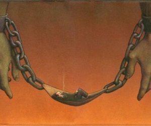 Sự gắn kết đau thương- Tại sao nạn nhân khó rời bỏ kẻ bạo hành?