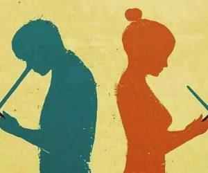 Tâm lý con người trên mạng xã hội