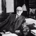 Sigmund Freud với Tâm lý học