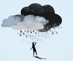 Làm thế nào để vượt qua cảm xúc tiêu cực và ý nghĩ tự sát