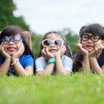 Bài 4: Trẻ từ 6 đến 11 tuổi