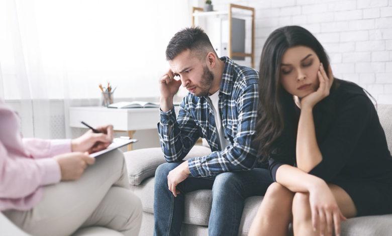 Làm sao để bạn vượt qua khủng hoảng tiền hôn nhân?