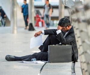Những gánh nặng vô hình khi bạn thất nghiệp