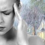 Thời tiết ảnh hưởng đến sức khỏe và hành vi như thế nào?