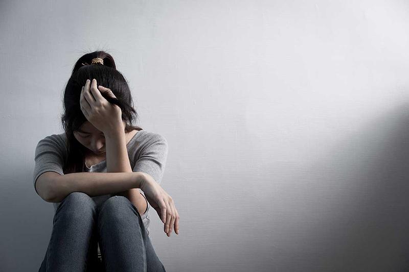 Tự vượt qua trầm cảm: Bạn không hề đơn độc!