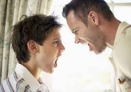 Những xung đột giữa cha mẹ và con cái ở độ tuổi dậy thì