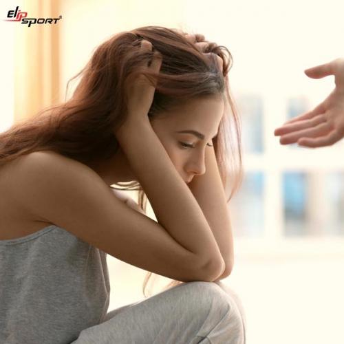 Nguy cơ stress trong mùa dịch và cách ứng phó