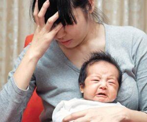 Trầm cảm sau sinh: nhận biết, phòng ngừa và điều trị