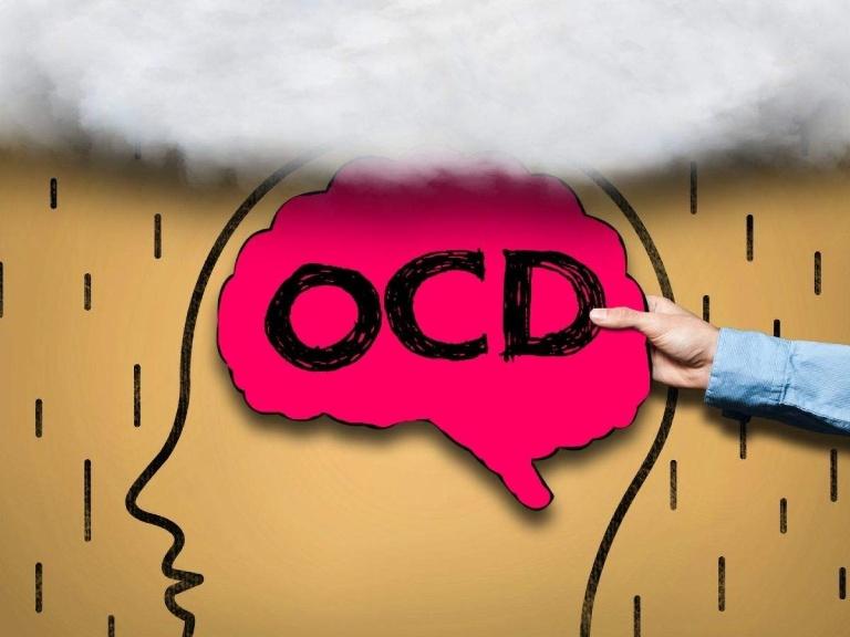 Rối loạn ám ảnh cưỡng chế OCD
