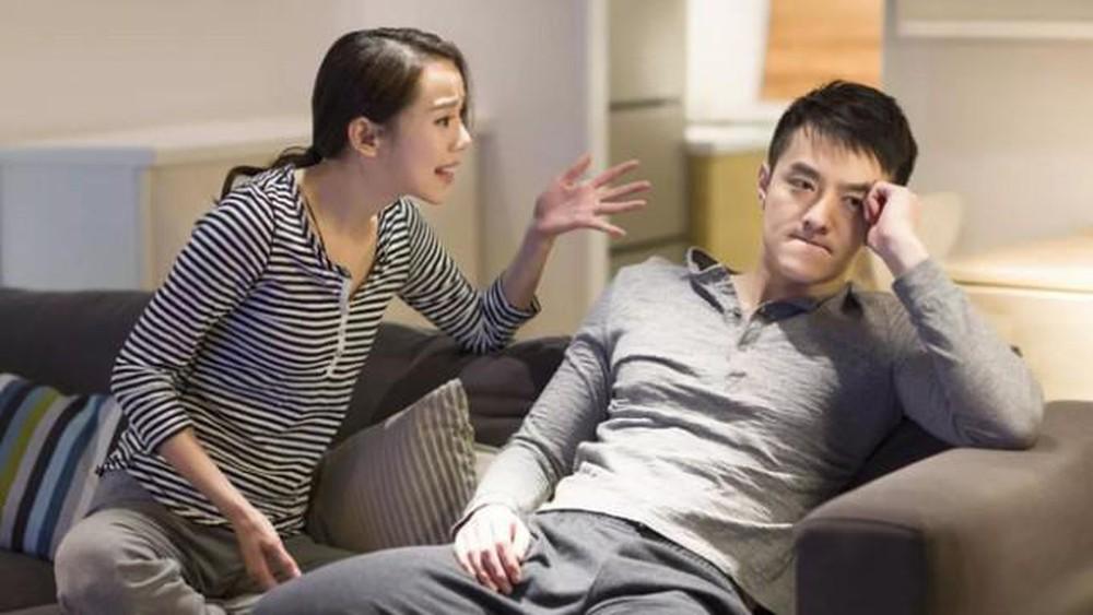 Vì sao ta dễ nổi giận với người thân?